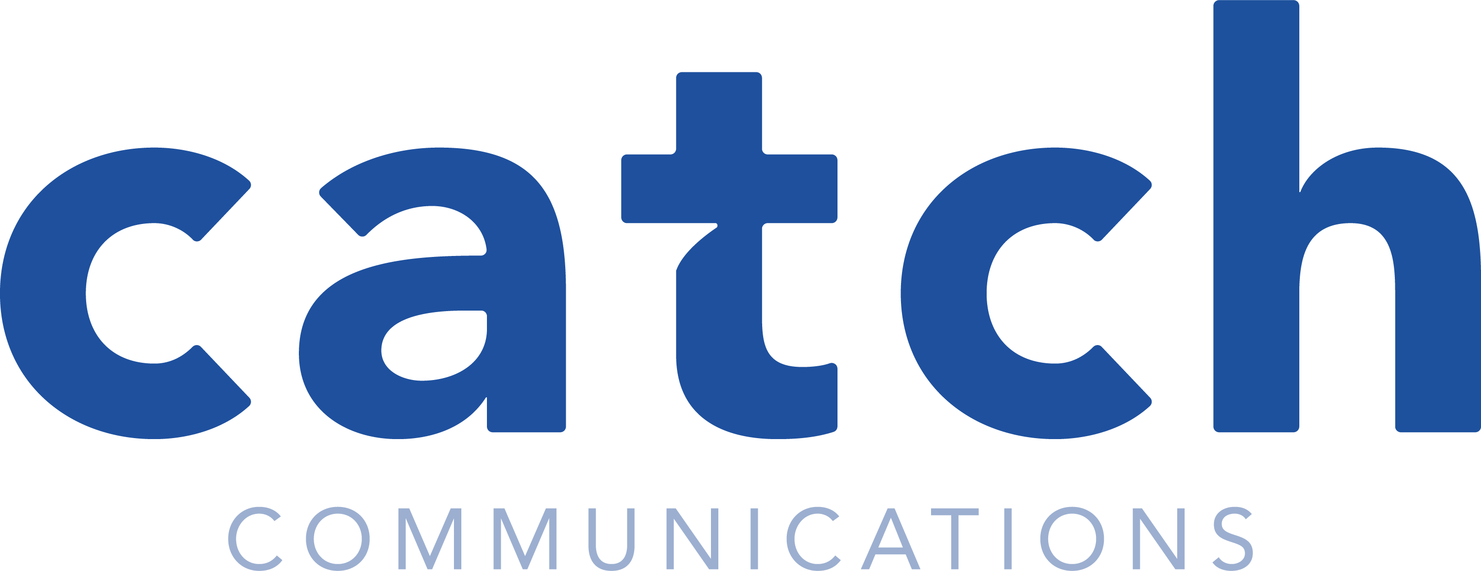 Catch Communications logo