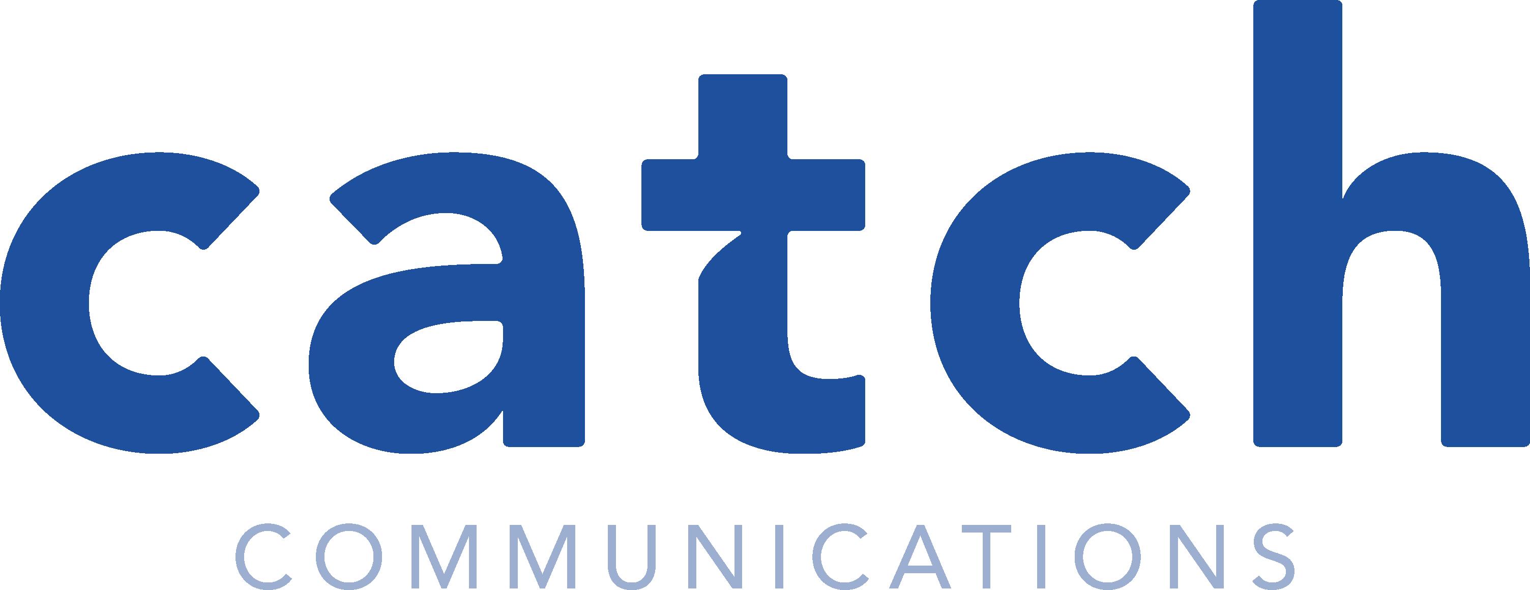 Catch Communications logo